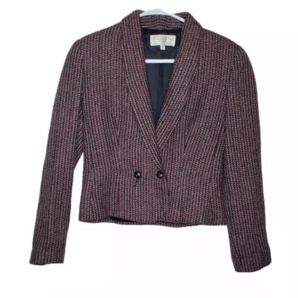 Dior Jackets & Blazers - Vintage Christian Dior blazer